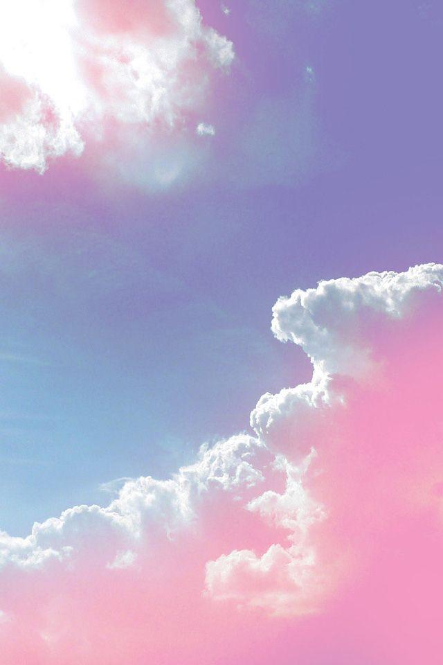 Beautiful Sky Cloud Wallpaper Clouds