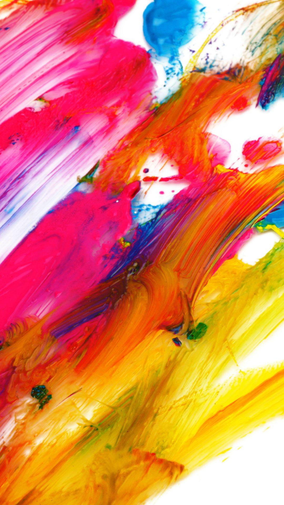 Paint Art Wallpaper Iphone 6 Plus - HD Wallpaper IPhone | Iphone Background  Art, Art Wallpaper Iphone, Iphone Art