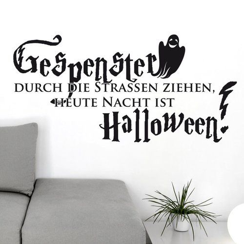 Photo of East Urban Home Wall Decals Ghosts through the streets Wayfair.de