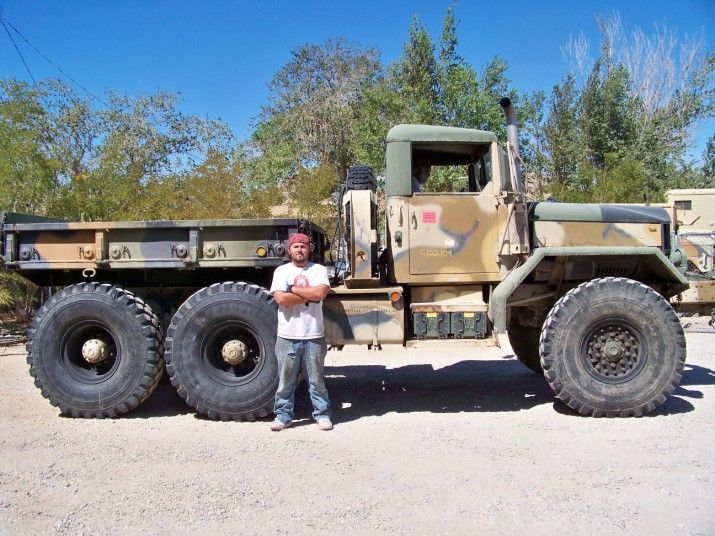 28 Deuce and a Half ideas | army truck, trucks, military vehicles
