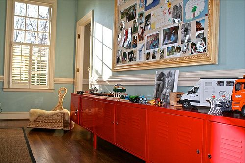 Ikea Red Credenza : Toy storage in 2019 for the boys room playroom wythe blue