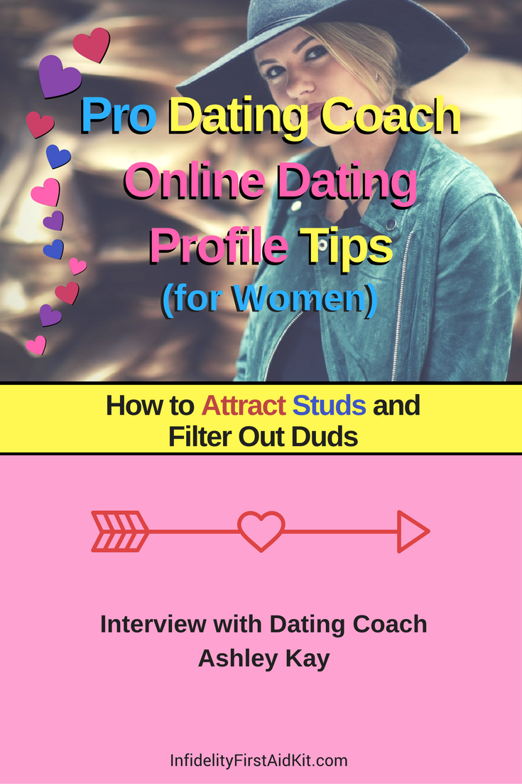 How to find a dating coach