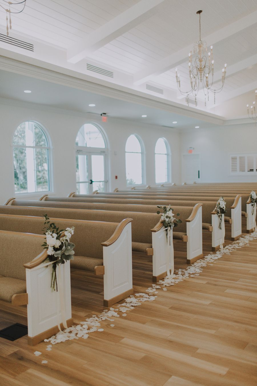Harborside Chapel Wedding Clearwater Affordable Tampa