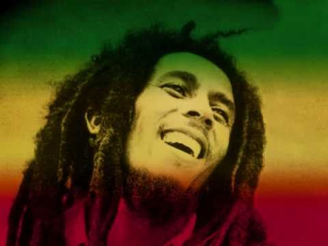 Bob Marley Still Alive