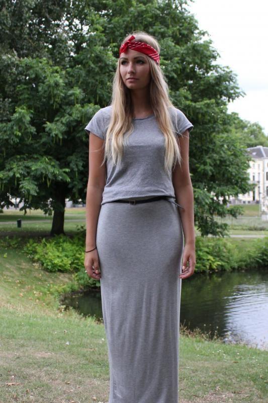 Style Description: Bandana