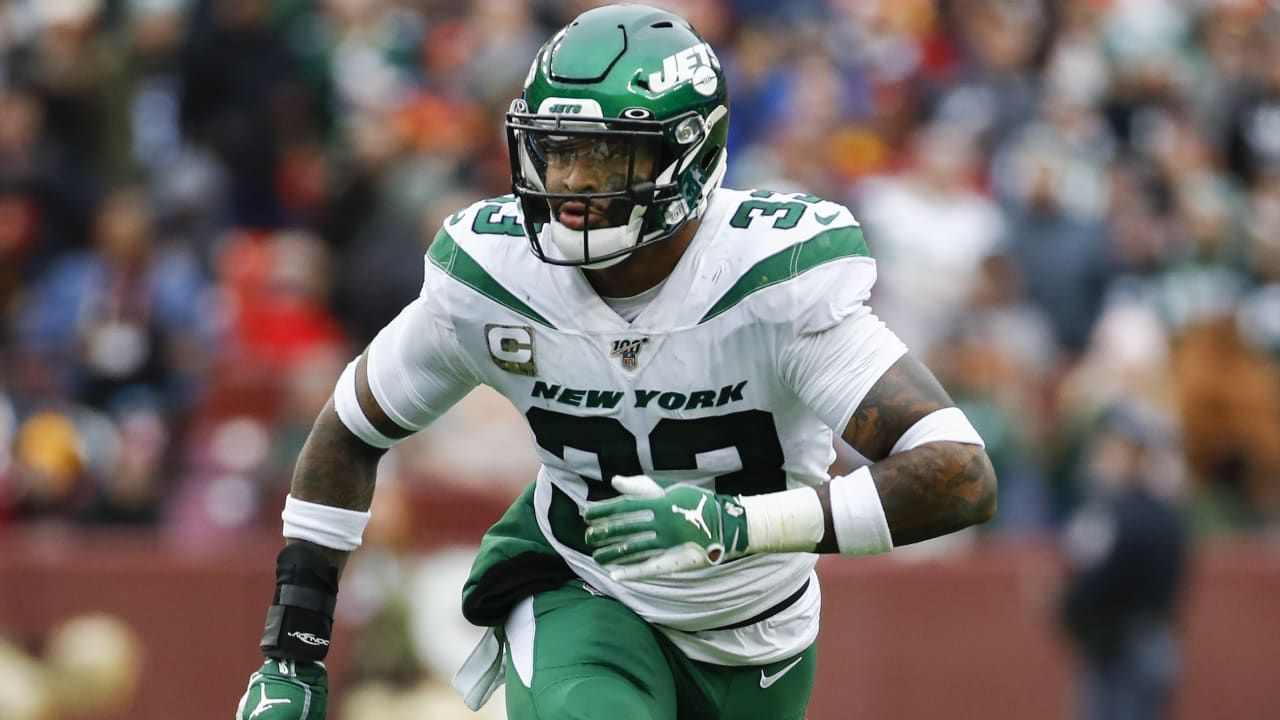 Around The Nfl How Should Jets Handle Jamal Adams Trade Request Nfl News In 2020 Nfl News Jamal Adams Nfl Network