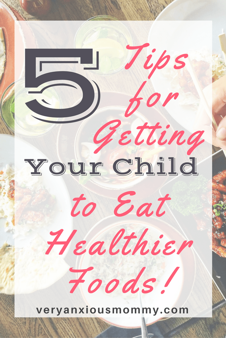 5 ways to get your kids to eat healthy picky eaters 5 ways to get your kids to eat healthy ccuart Gallery