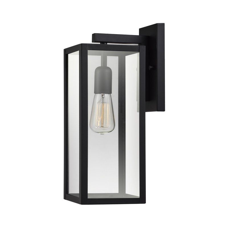 Rettig 1 Light Friday Favs Outdoor Wall Lights