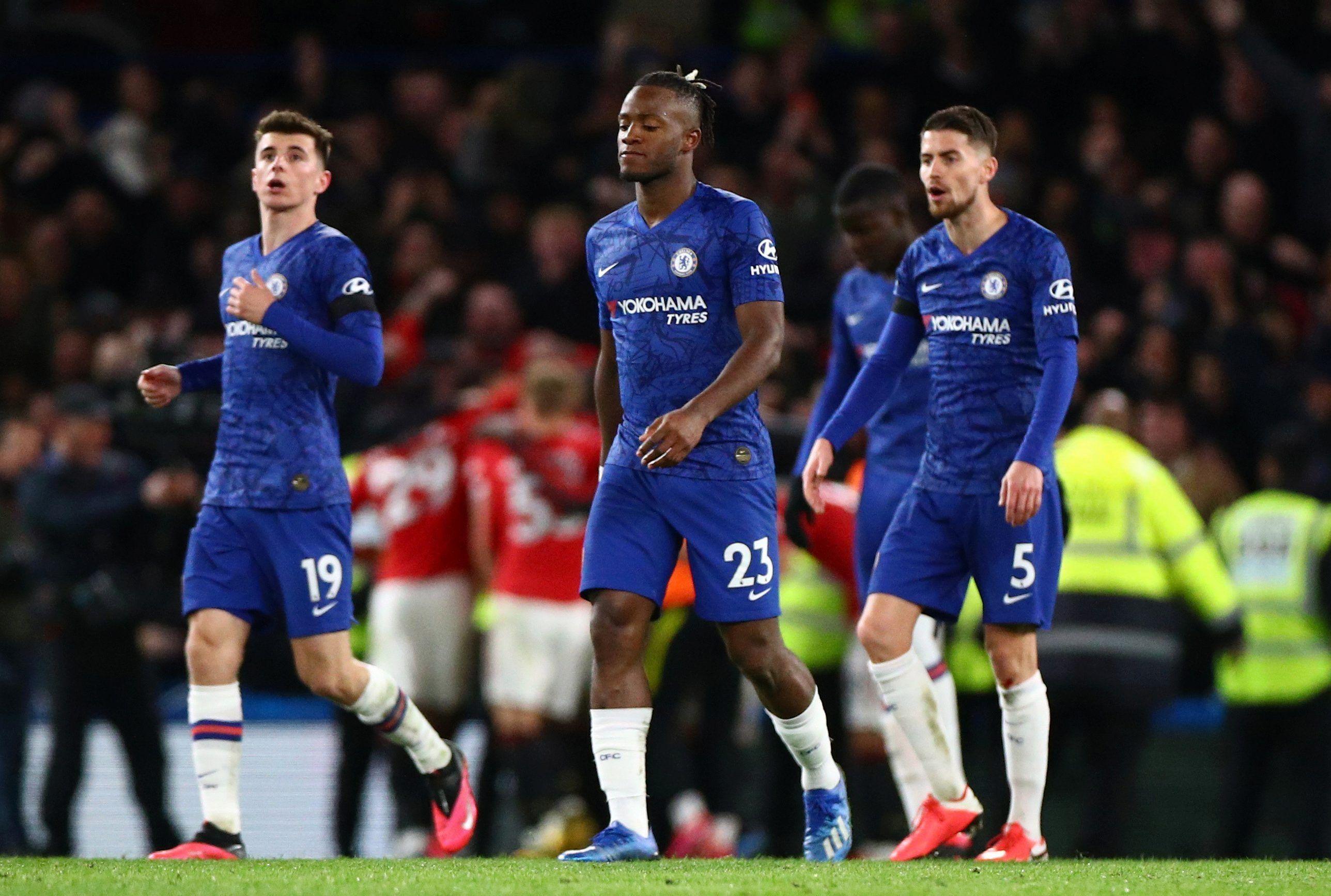 Chelsea vs Tottenham FREE Live stream TV channel team