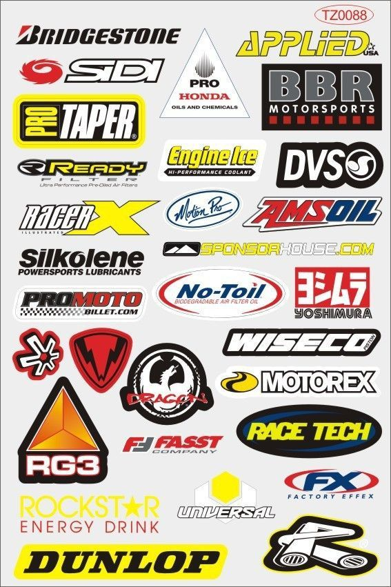 Glossy Film On Car Words JDM Hellaflush Car Sticker Bicycle Decals - Cool custom motorcycle stickers