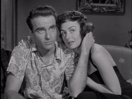 Image result for from here to eternity montgomery clift