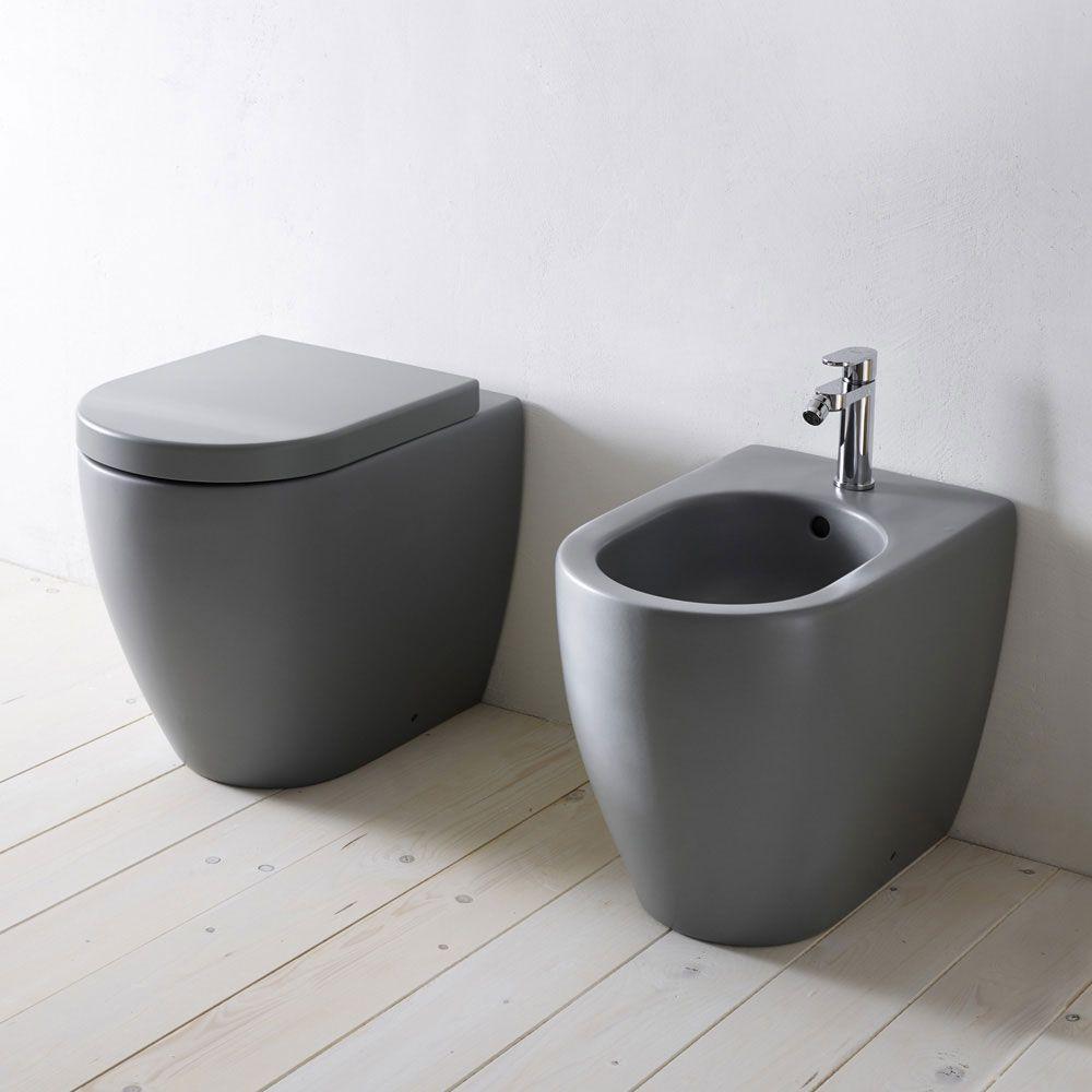 Sensational Colored Designer Wc Bidet For Bathroom Smile In 2019 Inzonedesignstudio Interior Chair Design Inzonedesignstudiocom