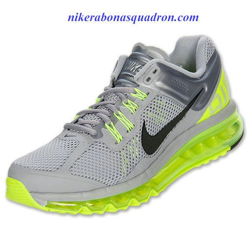 huge selection of f8004 771bf These made the cut too! Cant wait to get them in the mail! Nike Air Max  2013 Mens Wolf Grey Volt Black 554886 007