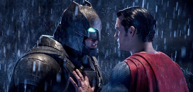 omelete batman vs superman
