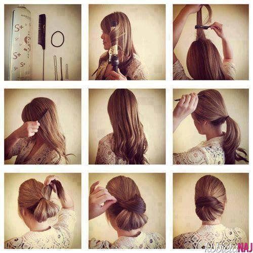 Wjazd Tylko Dla Kobiet Kobietanaj Pl Hair Styles Long Hair Styles Interview Hairstyles