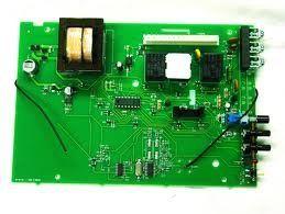 Genie 36190t S Pmx 500 Garage Door Opener Control Board