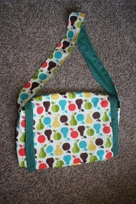 Diaper Bag :-)