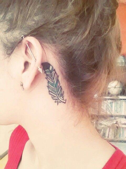 Mi Tatuaje y Piercing :3