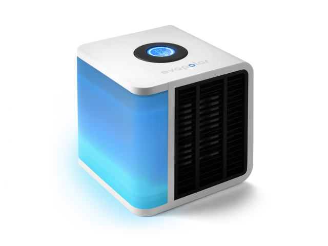 Smart Personal Air Conditioner Portable air cooler