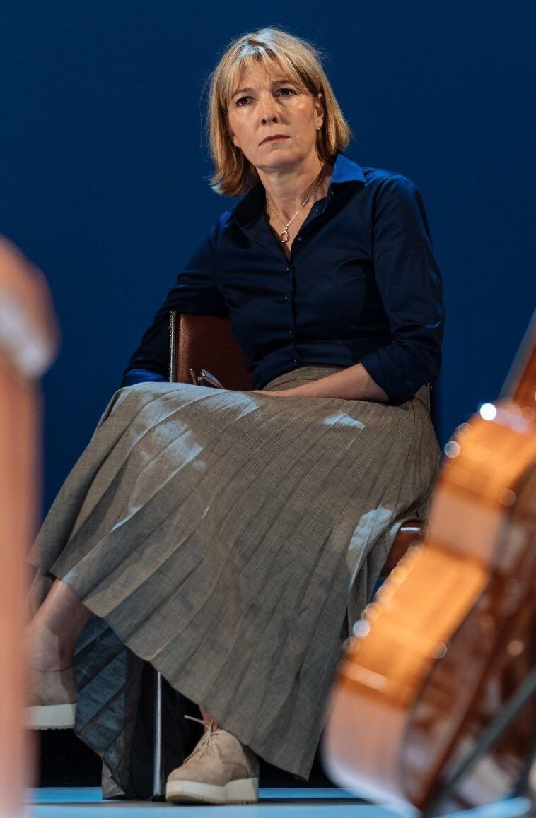 Discussion on this topic: Louise Campbell (actress), jemma-redgrave-born-1965/