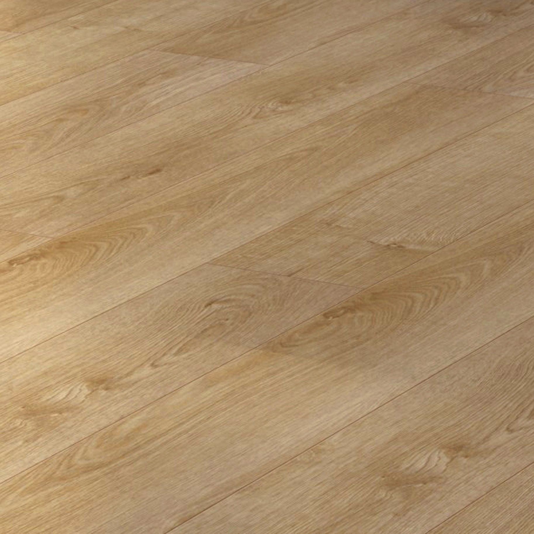 Colours Overture Milano Oak Effect Laminate Flooring 1.25