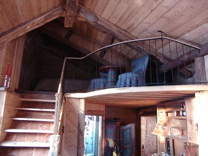 Soppalco legno cerca con google dream homes pinterest soppalco google e legno - Come fare un soppalco in casa ...