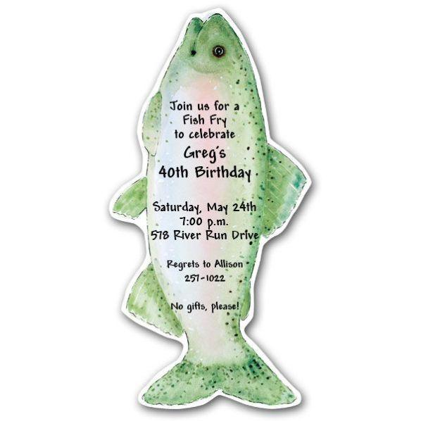 Fishing invitations google search party ideas pinterest birthdays fishing invitations filmwisefo Images