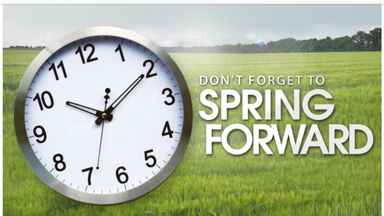 Clock Change Start Of British Summer Time Daylight Savings Time Spring Daylight Savings Time Saving Quotes