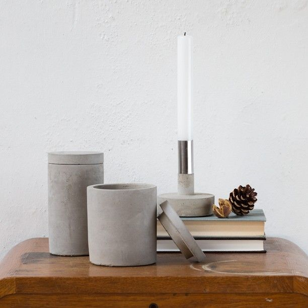 Simple Nordic Designs That May Suit Most Homes Candlestick In