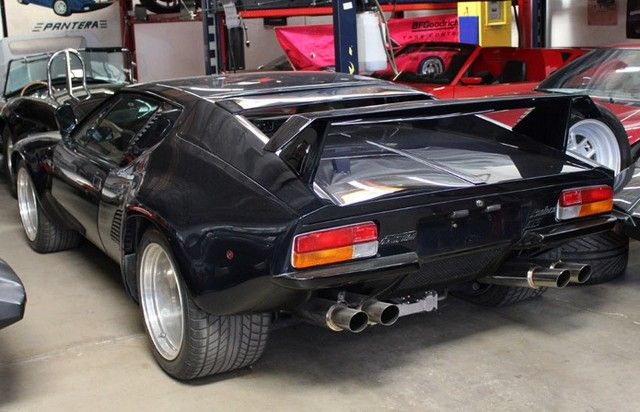 Ford Pantera For Sale >> Ford Pantera For Sale 6 High Performance Cars Cool Cars