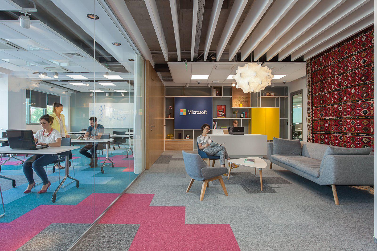 Microsoft offices skopje 1