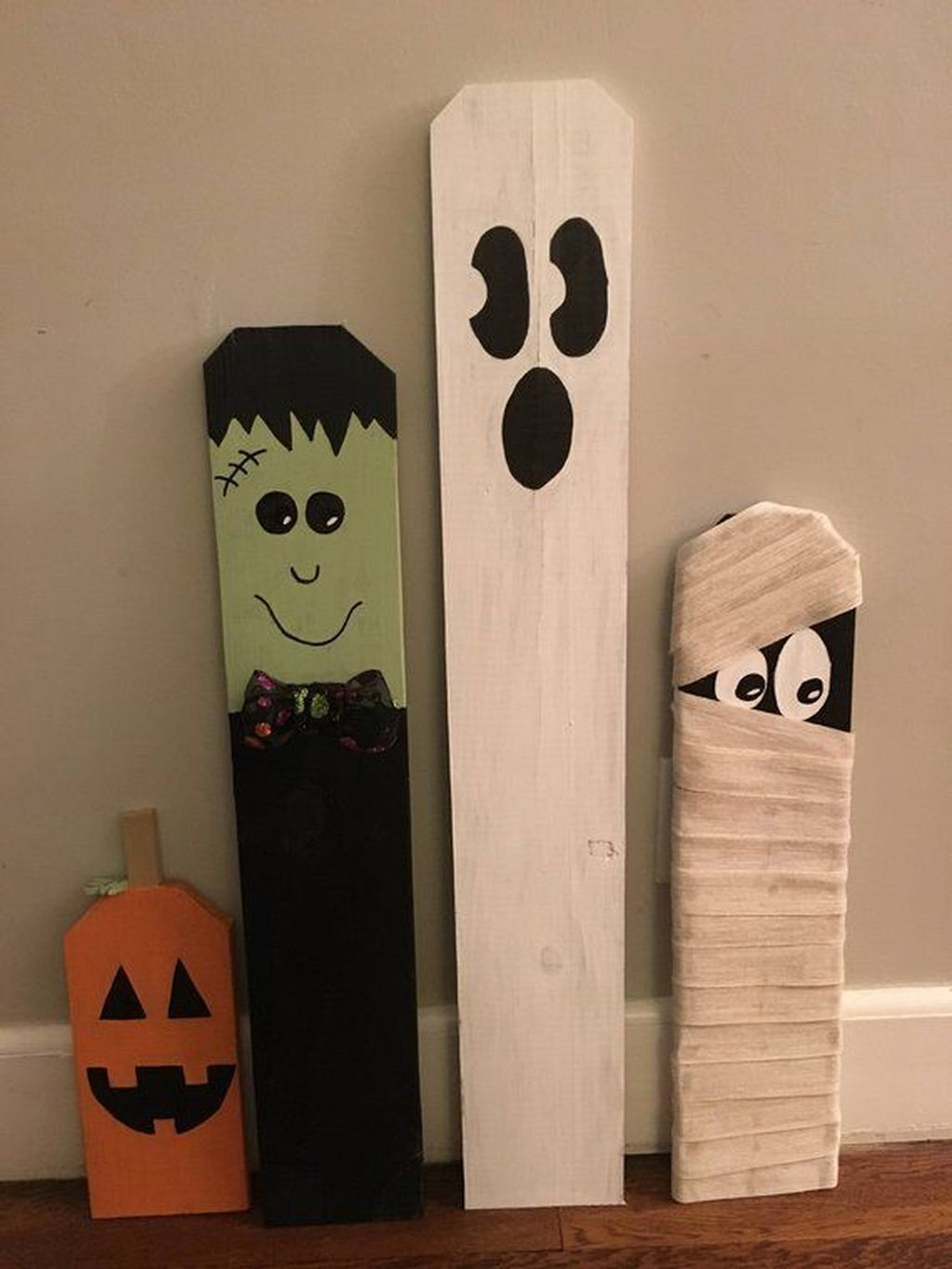 50 latest diy halloween decorating ideas with images