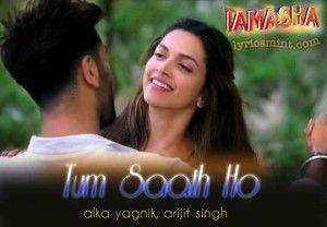 Agar Tum Saath Full Songpk Mp3 Song Download Arijit Singh Tamasha Mp3 Song Download Mp3 Song Songs
