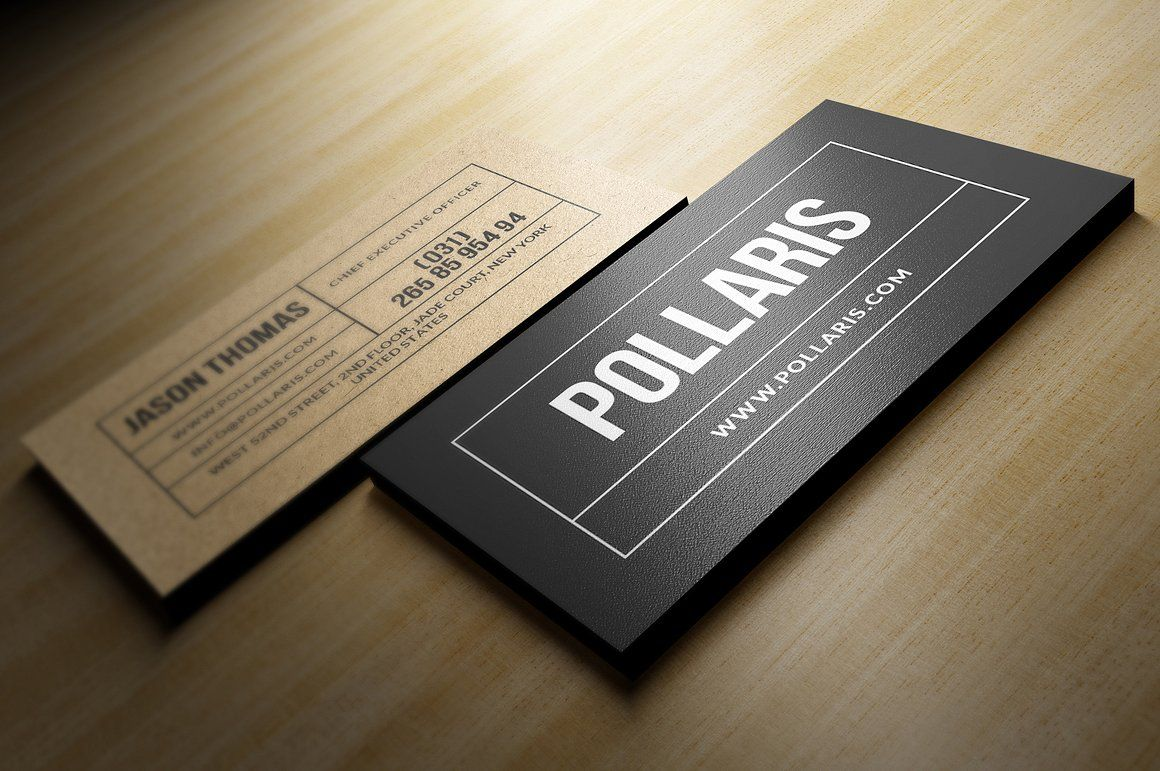 12+ Kraft paper business cards ideas in 2021