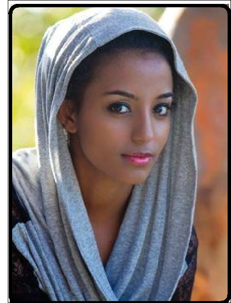 Ethiopian Beauty  Makeup  Ethiopian Beauty, Beauty -3871