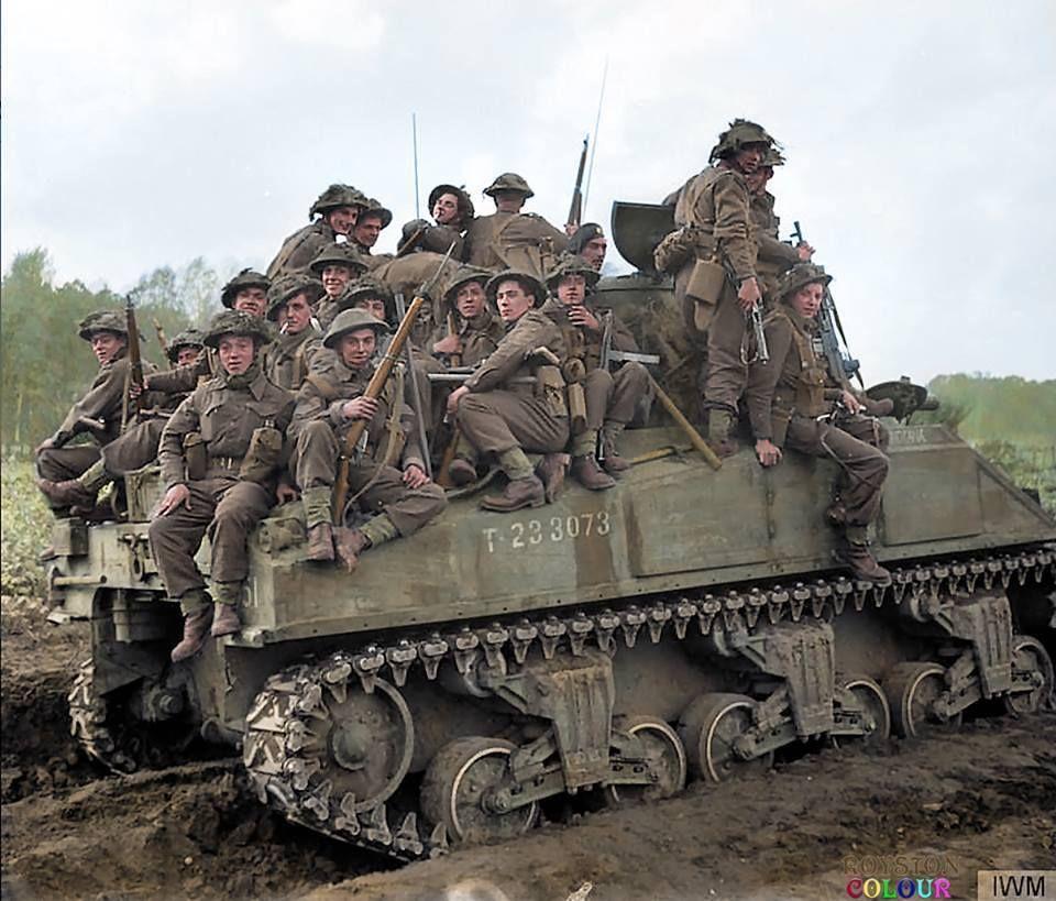 Pin on SEGUNDA GUERRA MUNDIAL - WW2