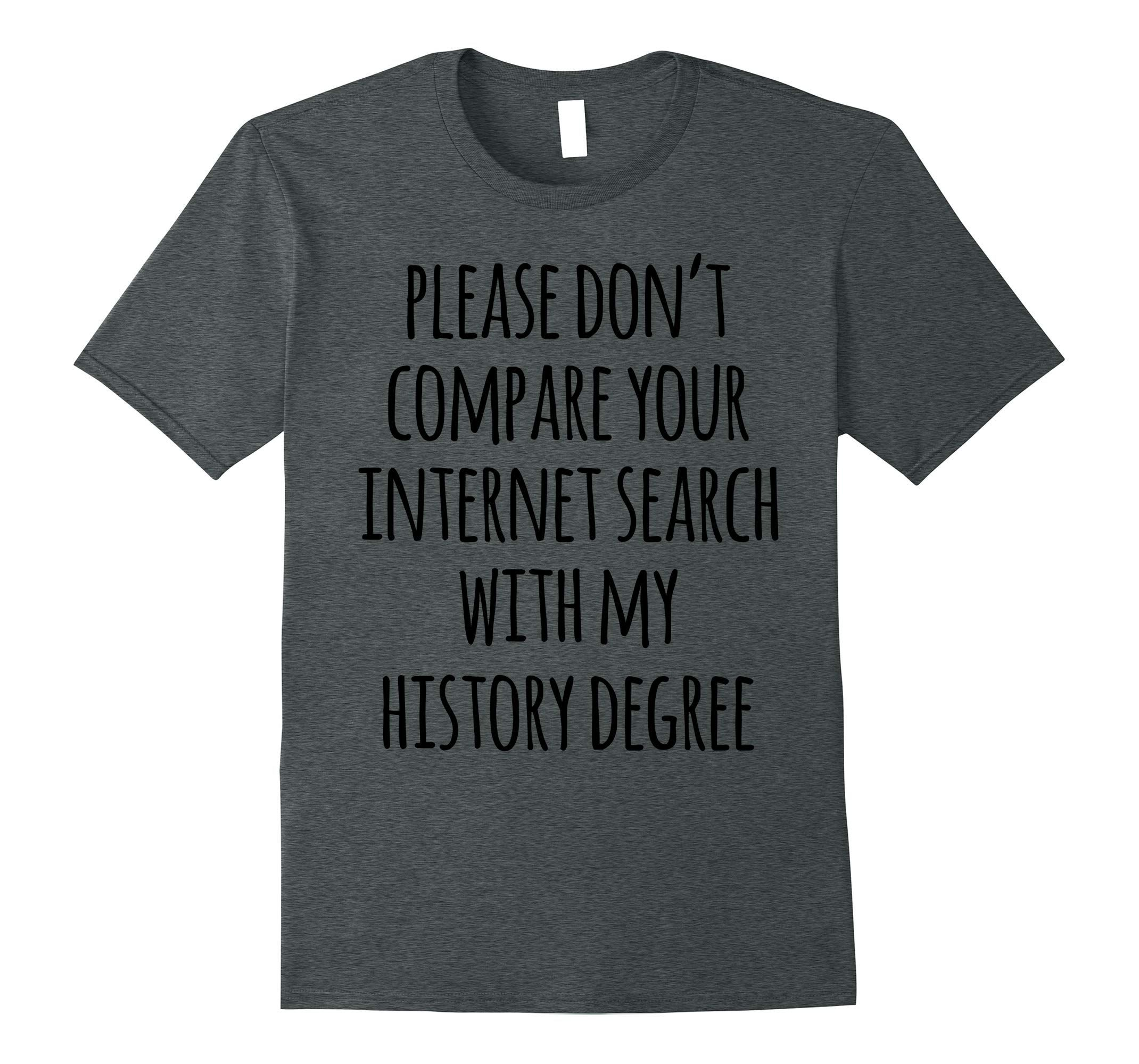 Photo of Compare Internet Search History Degree-Samdetee