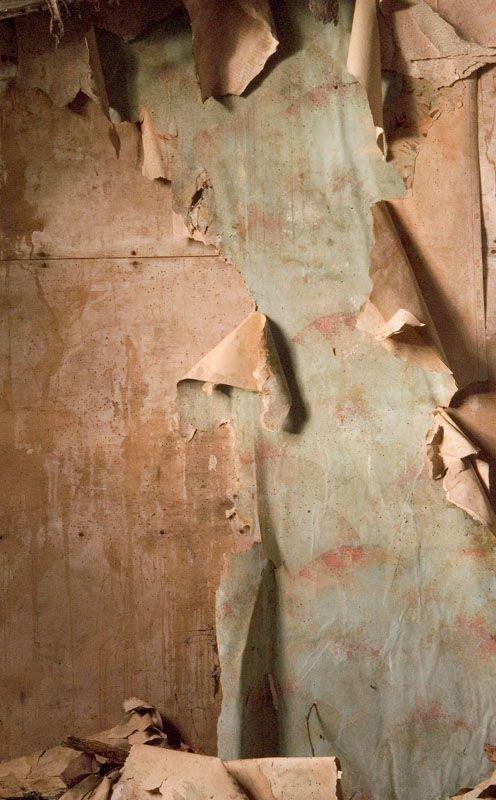 Peeling Wallpaper With Images Peeling Wallpaper Peeling Paint