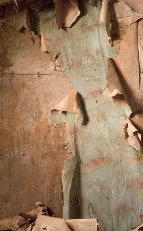 Peeling Wallpaper Falling Walls Peeling Paint Peeling