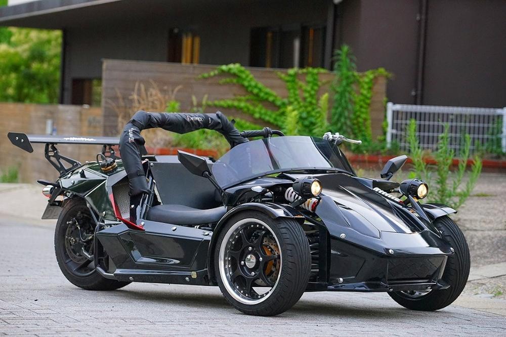 Monza 災害乗り物サバゲー乗り物 Italjet Miniミニjeep Big Foot 電動ミニジープ イタリア乗り物 三輪トライク トライクファクトリー ミニジープ ジャパン ジープ