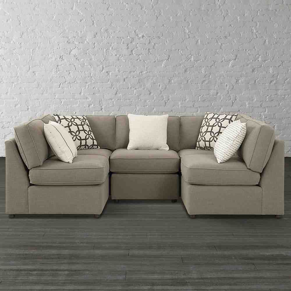 U Shaped Sectional Sofa U Shaped Sectional Sofa Gray Sectional
