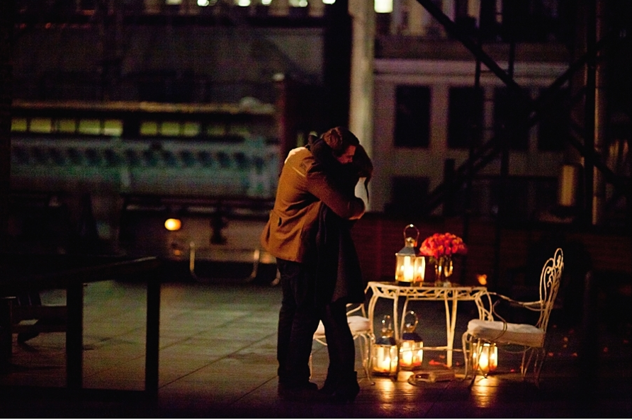 The Top 9 Marriage Proposals Of 2011 From The Heart Bandits
