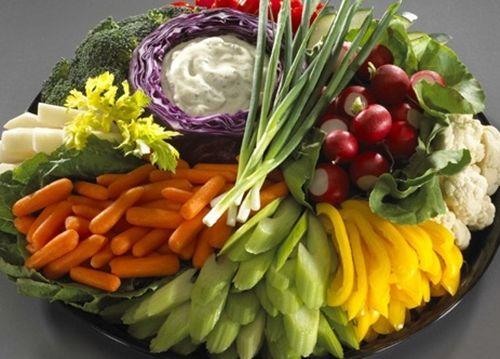 Người bệnh xơ gan cổ trướng cần có chế độ ăn uống khoa học.