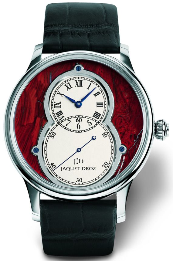 Court Orders F.P. Journe To Pay Jaquet Droz Legal Costs In Lost Case Over Intellectual Property Rights