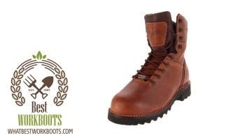 Quality work boots reviews
