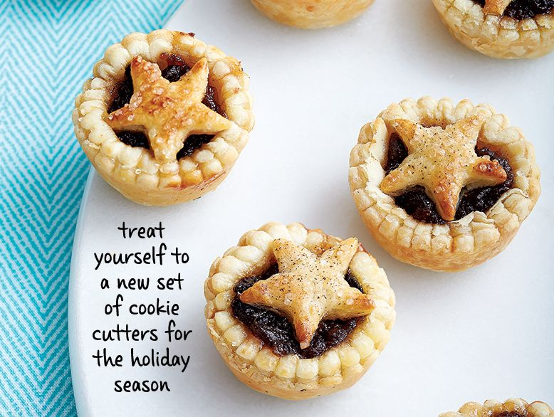 how to make mince pie filling