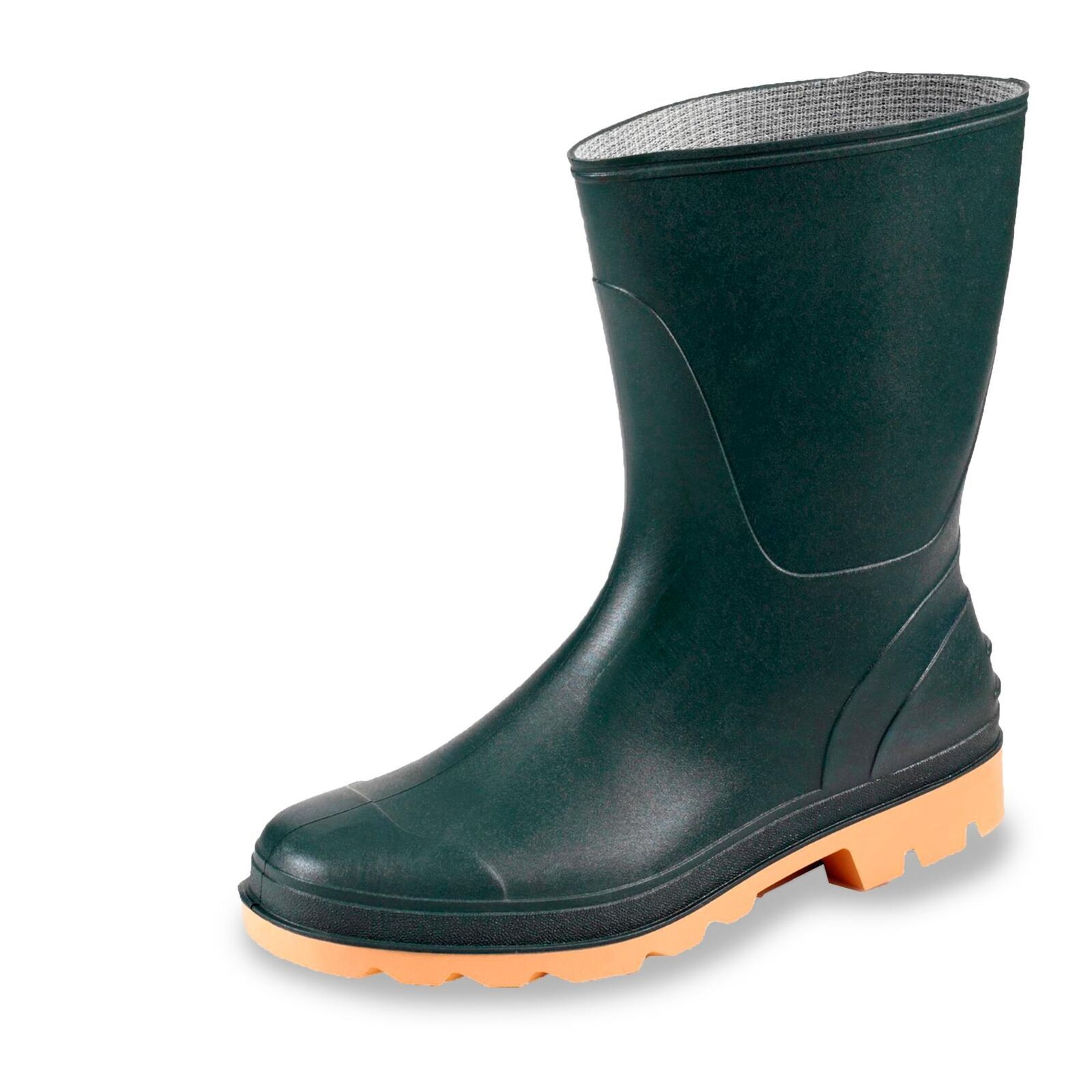 Damen Herren Regenstiefel Gummistiefel Arbeitsstiefel Schuhe