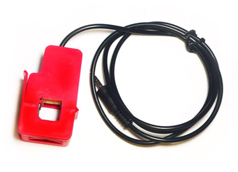 SeeedStudio Non-invasive AC Current Sensor 5A max