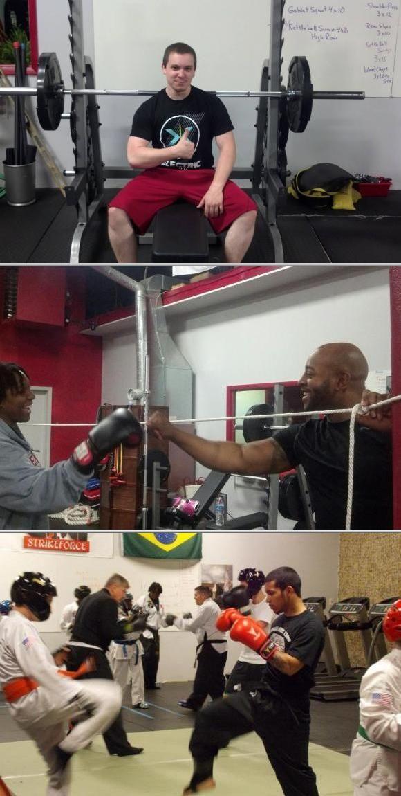 Crossfit Trx Boxing Personal Training Mma Mma Training Bootcamp Fun Workouts
