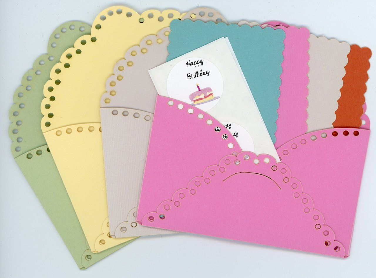 ColorClassics Gift card note sets - fancy - PLYMOUTH CARD COMPANY  - 2